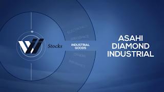 Info Lowongan Kerja Tahun 2018 di PT Asahi Diamond Industrial Indonesia Jababeka Cikarang