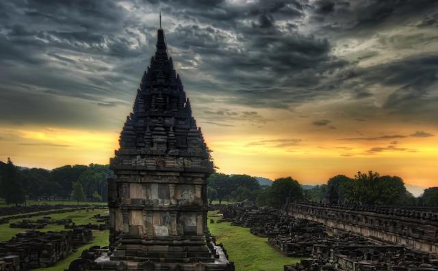 Jogjakarta Destinasi Wisata Terbaik 2016 Di Indonesia