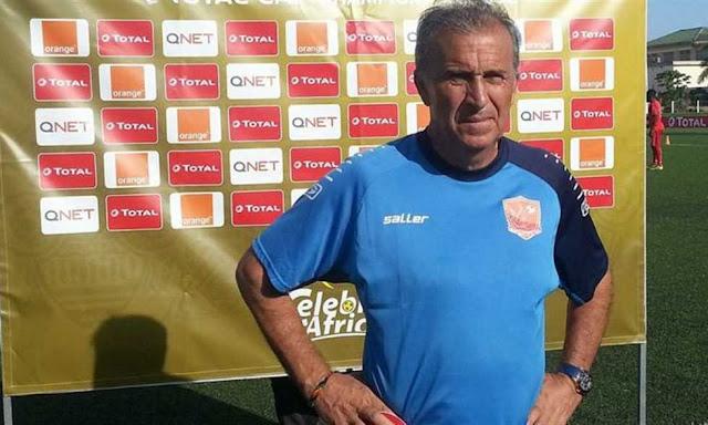 هذه حقيقة رفض المدرب الفرنسي فيكتور زفونكا تدريب النادي الافريقي التونسي