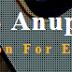 Atomic Energy Central School   Anupuram Recruitment 2018 PG Assistant (Biology) Post