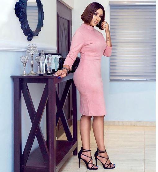 'I took off that aspect of my private life off social media' - Juliet Ibrahim addresses rumoured split from Iceberg Slim