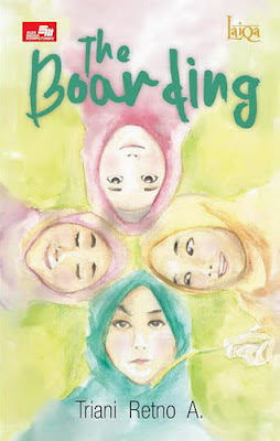 resensi novel remaja the boarding