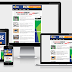 idSense,Template Blog iklan Adsense Responsive Gratis