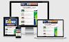 idSense,Template Blogger iklan Adsense Responsive Gratis