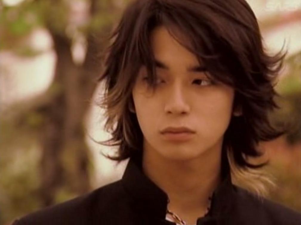 Gokusen / ごくせん / ごくせん2 / ごくせん 3 ~ Asian Drama Queen  |Gokusen Jun