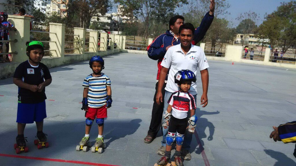 skating classes at Near Central Government Staff colony in hyderabad trainers vans shoes price of skating