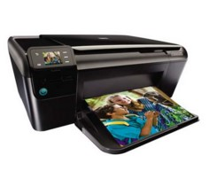 HP PhotoSmart C4680 Driver