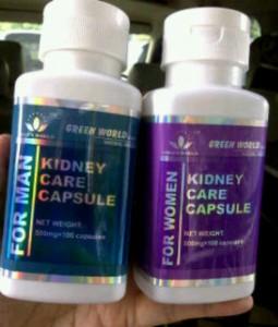 obat herbal radang ginjal paling ampuh