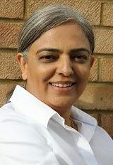 Diễn Giả Aruna Ladva