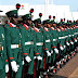 Nigerian Army DSSC Form is Out. See Positions, Requirements and Application Guide
