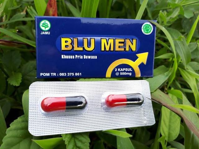 Memilih BLUMEN NASA Sebagai Produk Herbal Berkualitas Untuk Pria