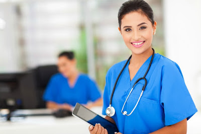 how to be a Registered nurse
