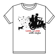 8a2dafb82 kaos distro : cara membuat desain baju ( t-shirt ) di photoshop ...