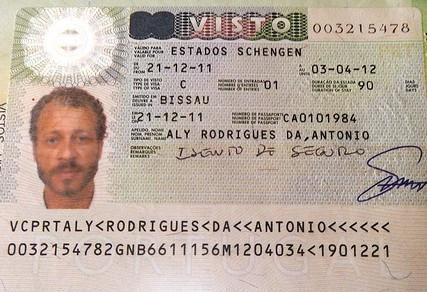 كيفية التقديم على فيزا البرتغال للعراقيين 2021
