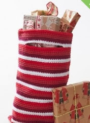 http://www.yarnspirations.com/pattern/crochet/striped-gift-bag
