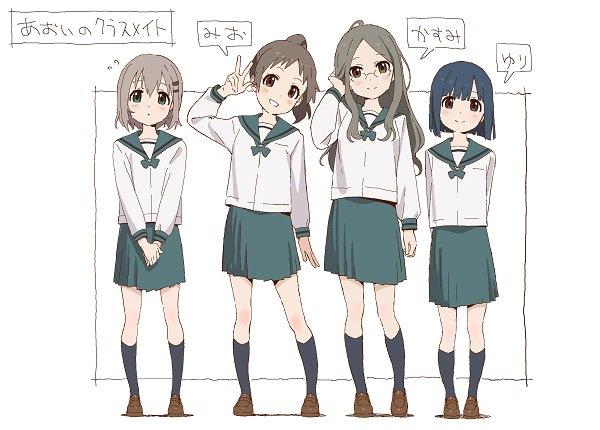 Yama no Susume: Omoide Presen