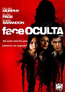 Face Oculta – Dublado (2010)