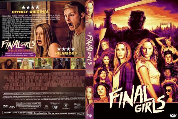 The Final Girls (2015) ταινιες online seires oipeirates greek subs