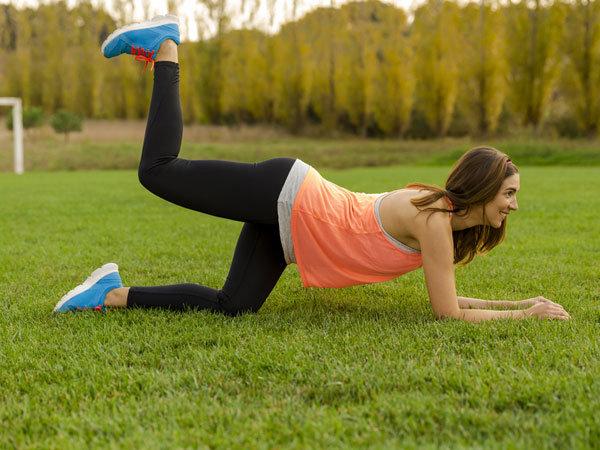 paha kencang, sehat, olahraga, otot, bugar, olahraga di rumah