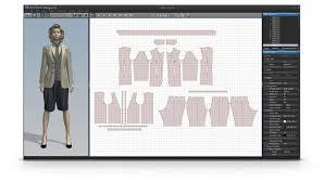 Clo3d là một phần mềm thiết kế thời trang 3d cực đã