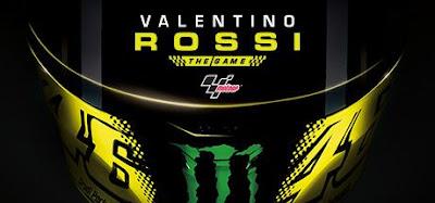 صورة لتجربة العبة سباقات الرائعة و almodhicha Valentino Rossi The Game في جهاز الحاسوب