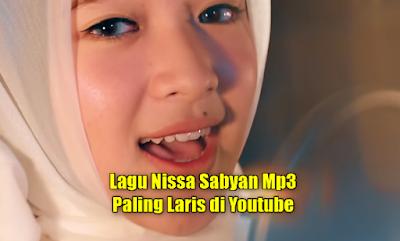 Lagu Nissa Sabyan 2018 Yang Paling Laris di Youtube