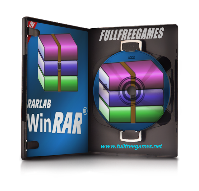 Winrar 32 and 64 Bit Free Download