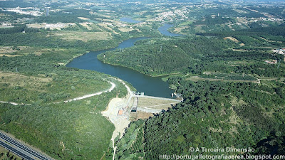 Barragem do Arnóia