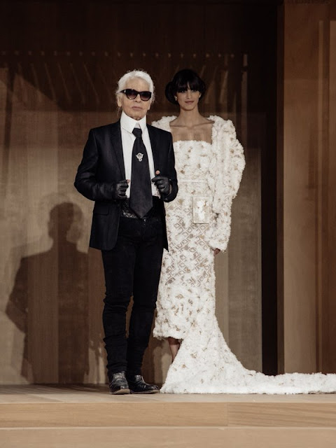 Karl Lagerfeld Eco-Friendly Proposal