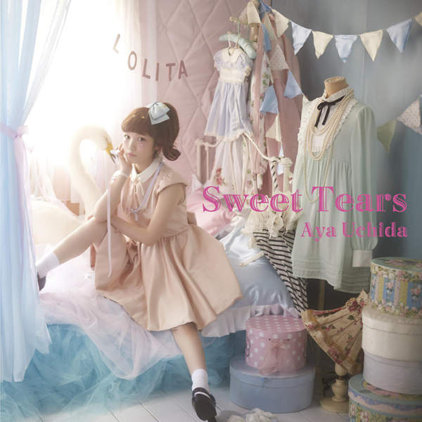 [Album] 内田彩 – Sweet Tears (2016.02.10/MP3/RAR)