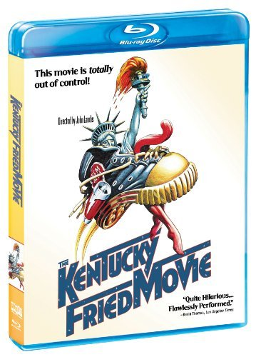 The Kentucky Fried Movie