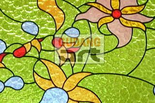 kerajinan+batik+kaca