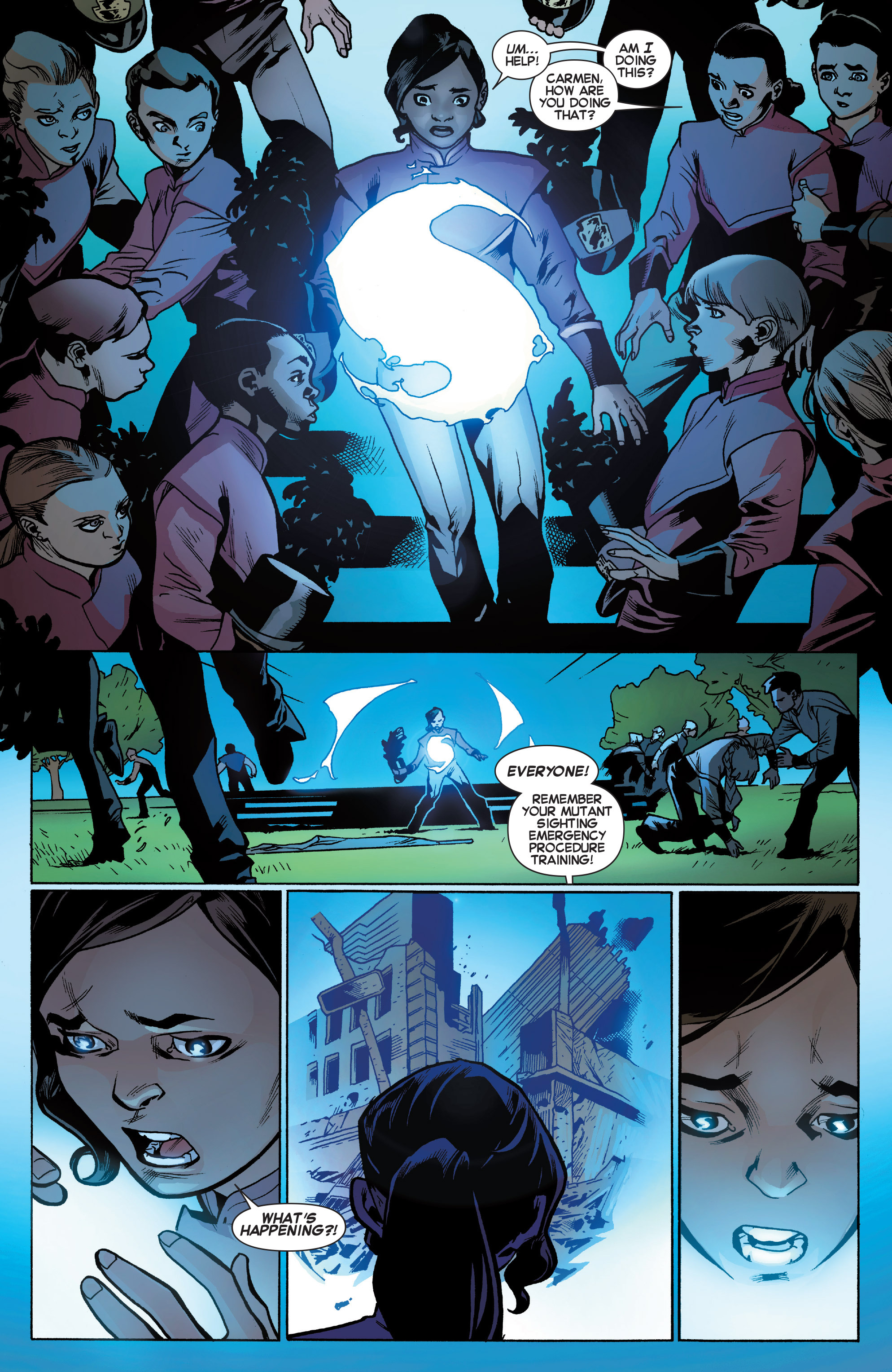 Read online All-New X-Men (2013) comic -  Issue #31 - 13