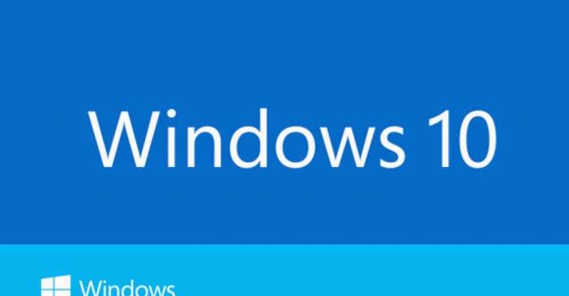 Hướng dẫn cách cài đặt Windows 10 Technical Preview
