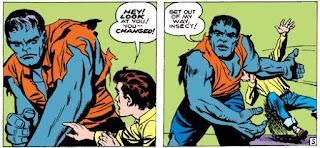 Hulk - fumetto