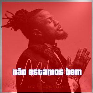 C4 Pedro - Não Estamos Bem (Feat. Zara Williams)