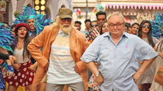 102 not out,102 not out box office collection,102 not out total worldwide collection,102 not out teaser,102 not out gujarati natak full,rishi kapoor 102 not out,amitabh bachchan102 not out,102 not out official trailer