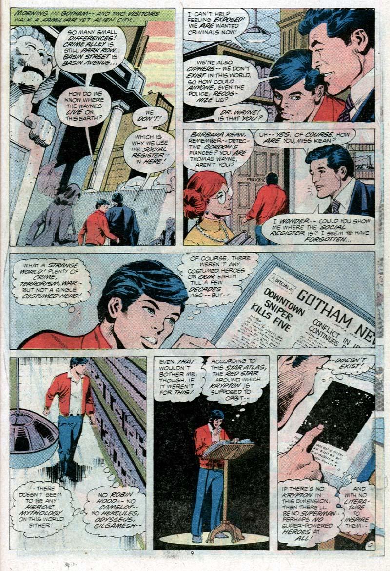 Detective Comics (1937) 500 Page 12