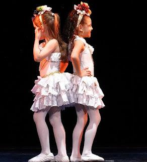 Festival de Dança de Santa Maria - Vedetes