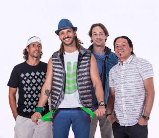 Temporada da ilha contará terá reveillon com show da banda fator RG7  e ilha verão com dezoito grande shows na arena de eventos