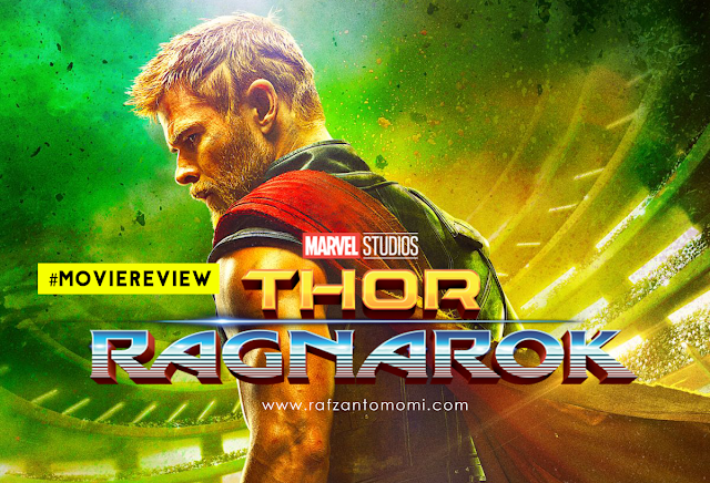 Thor : Ragnarok - Movie Review