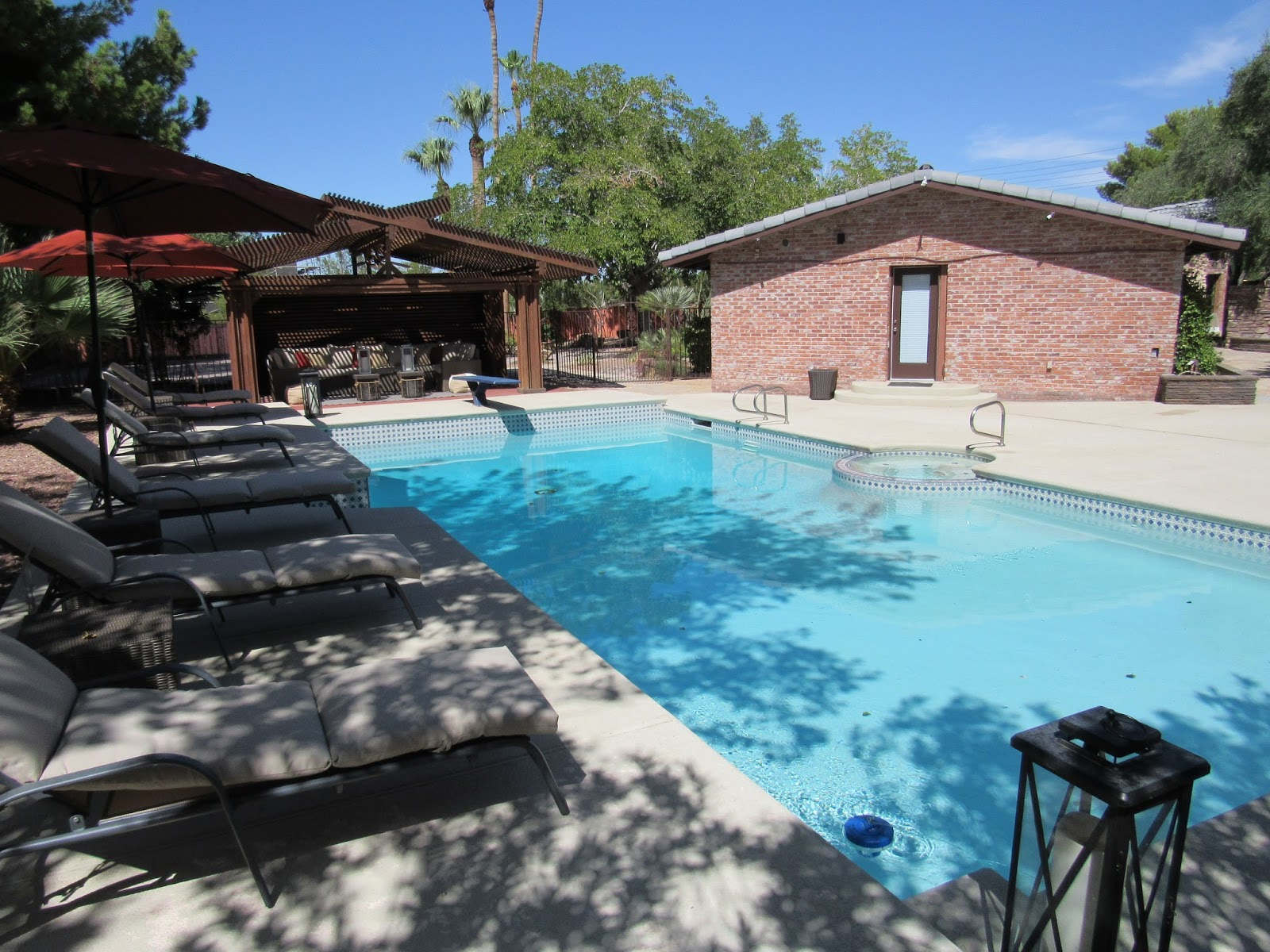 Las vegas vacation home rental blog is this the most for Amazing holiday rentals