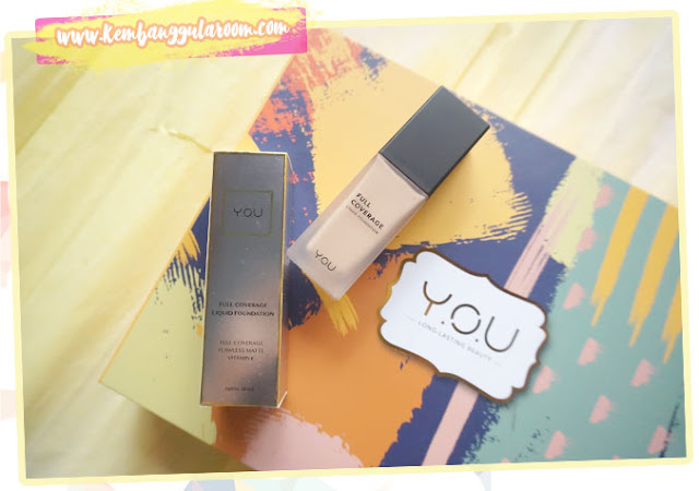 natural makeup with you cosmetics