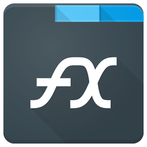 File Explorer 2.3.1.7 (APK)