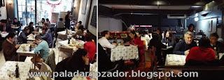 Salvador Cocina comedores pisos