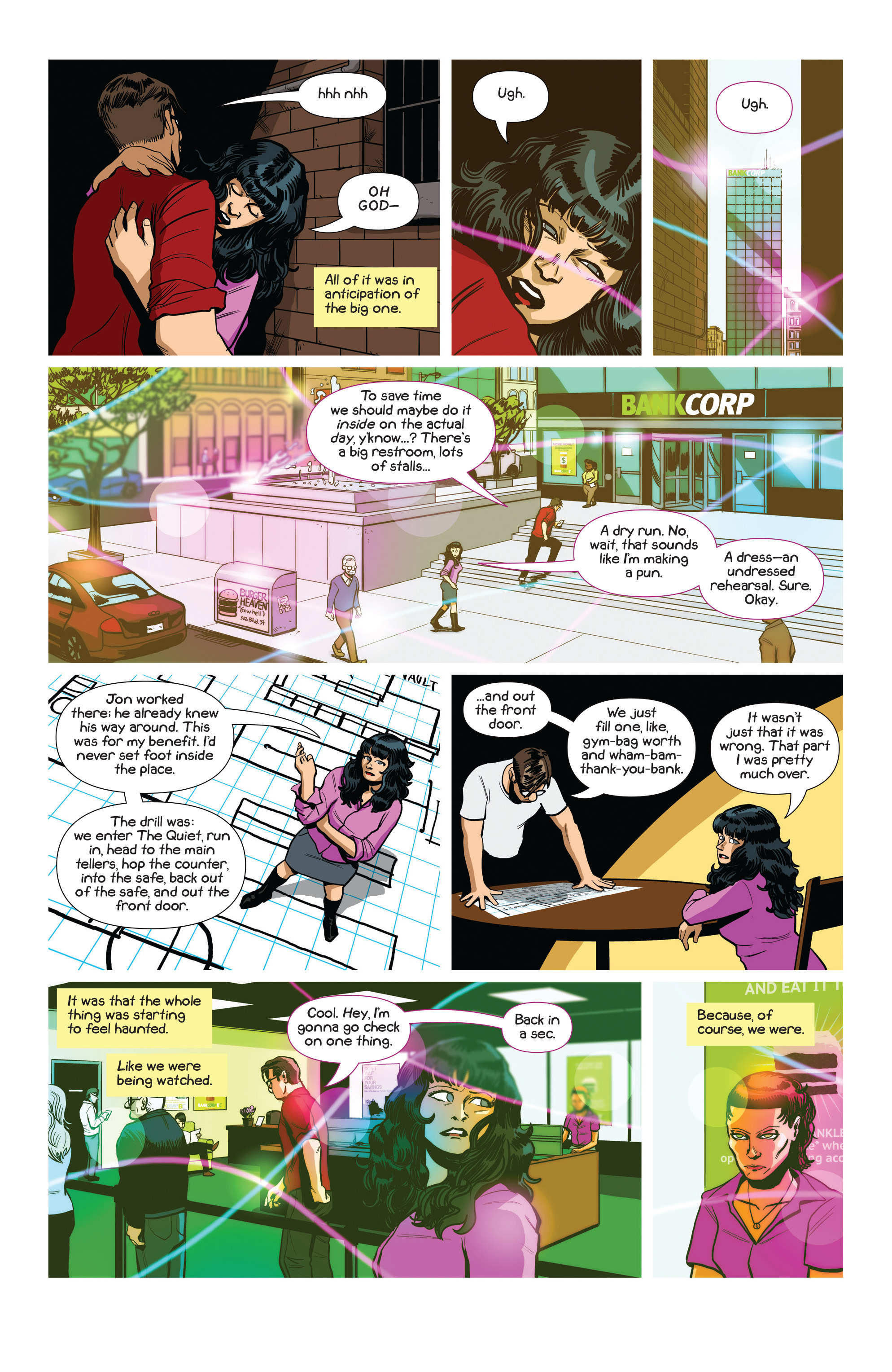Read online Sex Criminals comic -  Issue #5 - 7