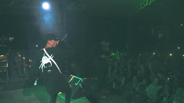 """Hórus Beatz lança a mixtape """"Anti Arte"""""""