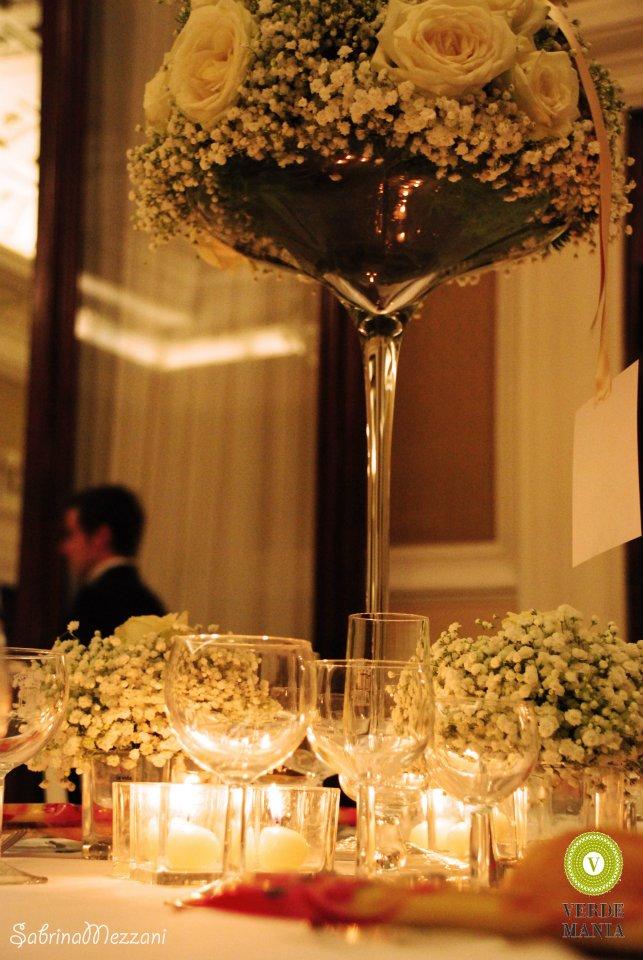 Forever Wedding Planner Un fiore elegante e versatile la Gipsofila