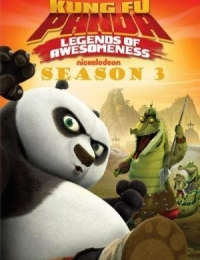 Kung Fu Panda: Legends of Awesomeness 3 | Bmovies
