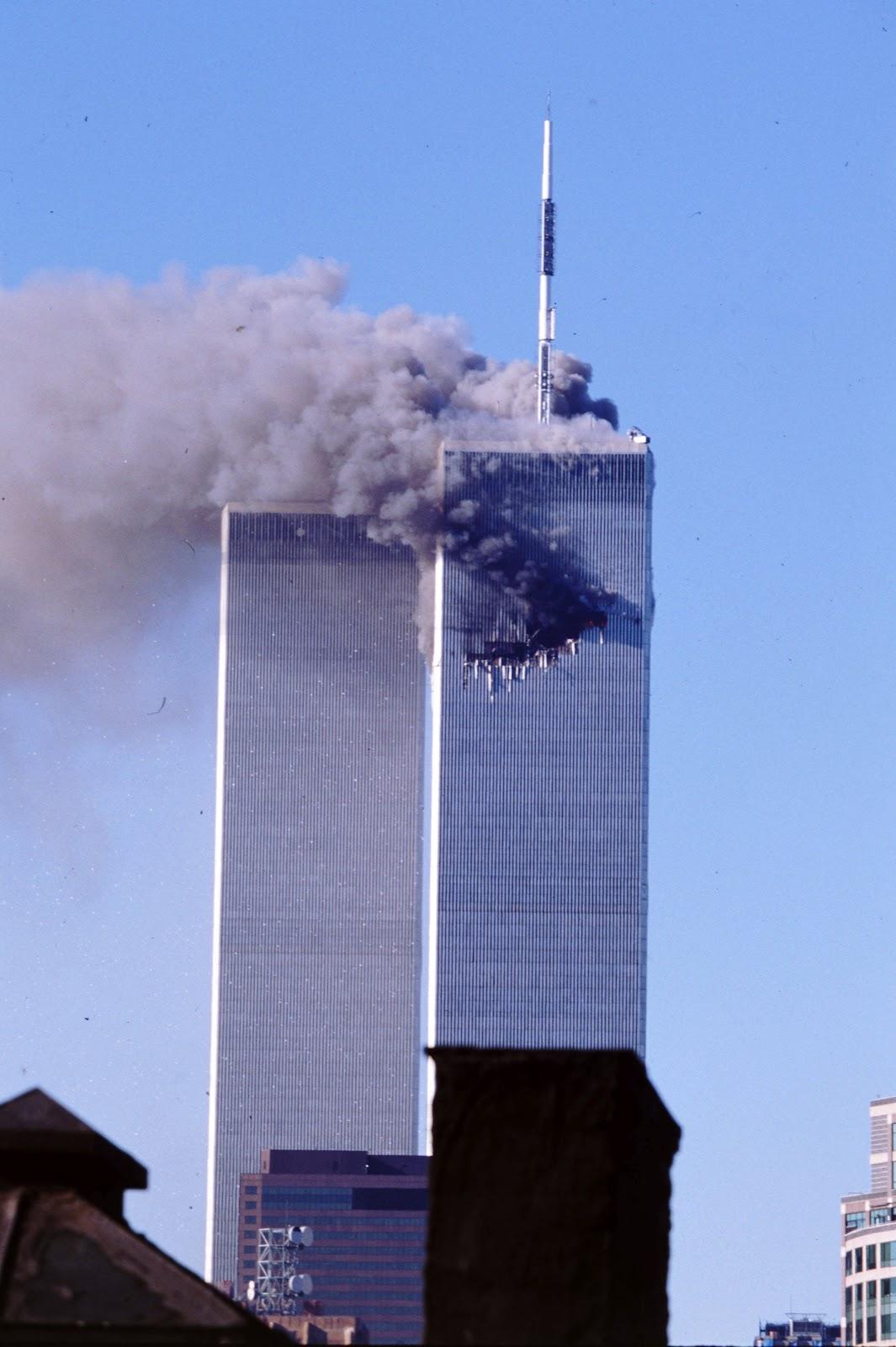 Witness To Tragedy
